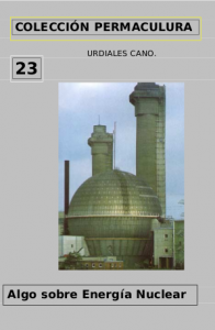 Algo sobre energía nuclear