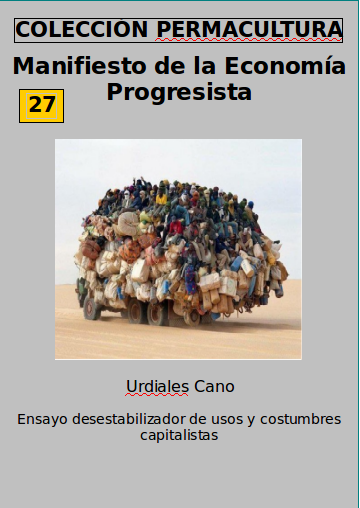 Manifiesto de la economía progresista